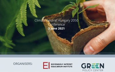 Climate-neutral Hungary 2050 Conference